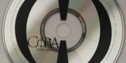 1000 CD Glass Mastered in Jewel Case Black Tray £659 Delivered inc VAT