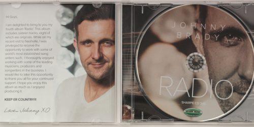 500 CD Glass Mastered in Jewel Case Black Tray £599 Delivered inc VAT
